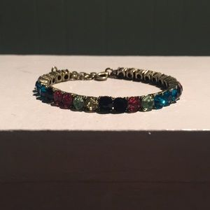 Baublebar rainbow bracelet